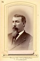 Guy W. McAllister, Bucksport, 1880