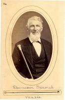Ebenezer Sproul, Veazie, 1880