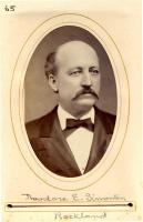 Theodore E. Simonton, Rockland, 1880