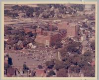 Maine Medical Center, Portland, 1969