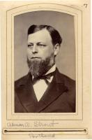 Almon A. Strout, Portland, 1880