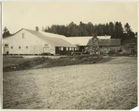 Jewett Corn Shop, ca. 1910