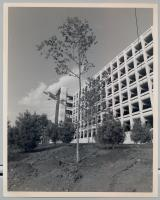 Maine Medical Center Parking Garage, Portland, 1973