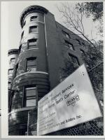 Vaughan Hall/McGeachey Hall at Maine Medical Center, Portland, 1980