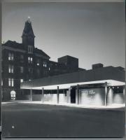 Southern Maine Radiation Therapy Institute at Maine Medical Center, Portland, 1974