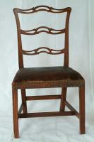 Knox side chair, ca. 1790