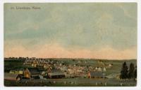 Limestone, ca. 1900