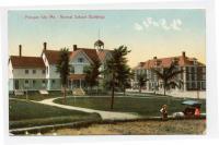 Presque Isle Normal School, Presque Isle, ca. 1910