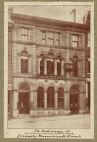 Board of Trade Building, Portland, 1907
