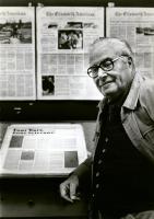 James Russell Wiggin, Ellsworth, 1979