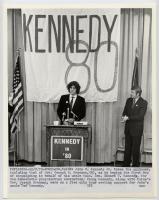 John F. Kennedy Jr., Portland, 1979
