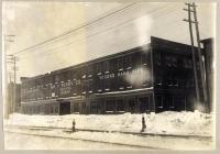 William H. Perry & Co., Portland, circa 1909