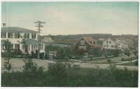 Sawyer and Adelbert streets, South Portland, ca. 1920s