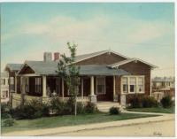 Bungalow, 970 Sawyer Street, South Portland, ca. 1920s