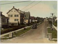 Adelbert Street, South Portland, ca. 1920s