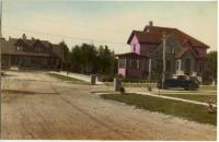 Clifford Street, Sylvan Site, South Portland, ca. 1920s