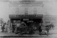 Buxton Rheumatic Cure Co., Abbot, ca. 1900