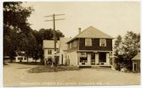 Greenlief's Store, Abbot, ca. 1900