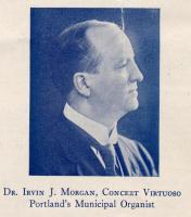 Dr. Irvin John Morgan