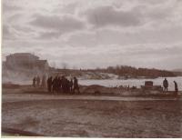 Monson Fire of 1897