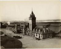 Union Station, Portland, ca. 1910