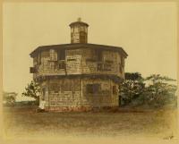 Edgecomb block house, 1896