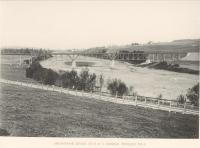Bangor and Aroostook Railroad bridge - Presque Isle