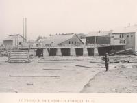 Presque Isle Stream - Presque Isle, c. 1890