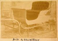 Taber pung, Houlton, ca. 1900