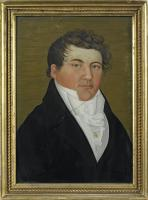 Captain Parker McCobb, Phippsburg, 1818