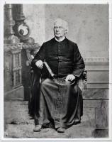 John O'Donnell, Portland, ca. 1880