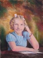 Lois Porter, Houlton, ca. 1945