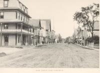 Main Street, Fort Fairfield, ca. 1895