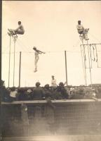Flying Doordeens, Houlton Fair, 1914