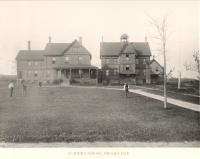 Saint John's School, Presque Isle