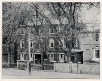 Wadsworth-Longfellow House, Portland, ca. 1907
