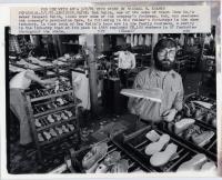 Crest Shoe Co., Lewiston, 1981
