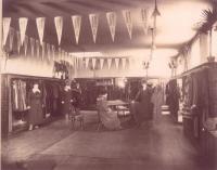 G.W. Richards Store, Houlton, ca. 1914