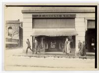 J.E. Greene & Co., Portland, ca. 1912