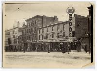 Middle Street, Portland, ca. 1912