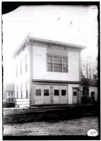Norridgewock Fire Station, 1955