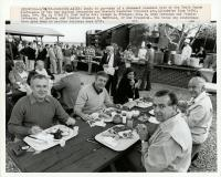 Governors and premiers gather, Rockport, 1982