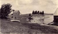 Chesuncook Settlement, 1905