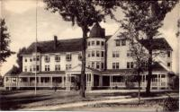 Great Northern Hotel, Millinocket, ca. 1930