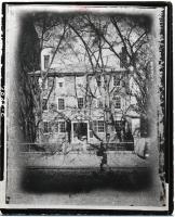 Wadsworth-Longfellow House, Portland, ca. 1880