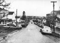 Main Street, Limestone, ca. 1945