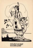 Hiawatha Story Card 2