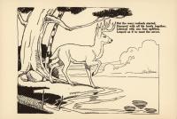 Hiawatha Story Card 11