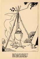 Hiawatha Story Card 13