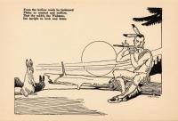 Hiawatha Story Card 15